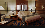 Hotels Website  Template 40495
