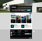 Website  Template 40502