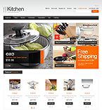 Furniture OpenCart  Template 40522