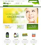 Medical PrestaShop Template 40559
