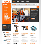 PrestaShop Template 40561