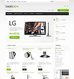 Electronics PrestaShop Template 40562