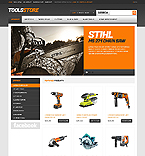 OpenCart  Template 40566