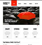 Website  Template 40593