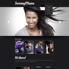 joomla templates for photographers photographer portfolio joomla