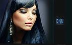 Jewelry Website  Template 40600