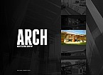 Architecture Flash CMS  Template 40626