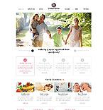 Website  Template 40647