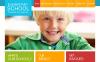 Moto CMS HTML šablona Základní škola New Screenshots BIG