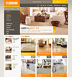 Furniture OpenCart  Template 40721