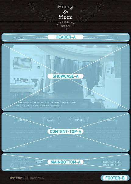 Joomla Theme/Template 40810 Main Page Screenshot