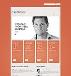 Website  Template 40825