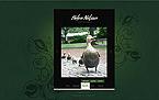 Art & Photography Website  Template 40826