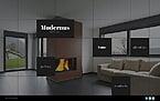 Furniture Website  Template 40827