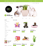 Animals & Pets PrestaShop Template 40835