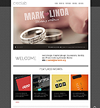 Web design Website  Template 40860