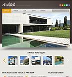 Architecture Joomla  Template 40887