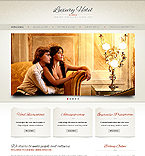 Hotels Website  Template 40894