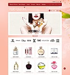 Beauty PrestaShop Template 40920
