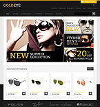 Fashion OpenCart  Template 40940