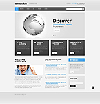 Website  Template 40970