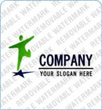 Logo  Template 4120