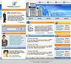 Kit graphique introduction flash (header) 4124