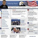 denver style site graphic designs politic politician elections candidate party political movement legislation