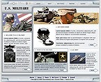 Kit graphique militaire 4140