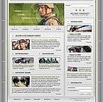 Kit graphique militaire 4141