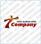 Logo  Template 4199