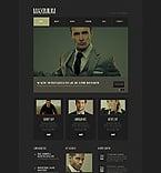 Website  Template 41008