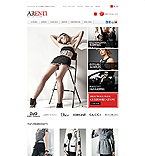 Fashion OpenCart  Template 41024
