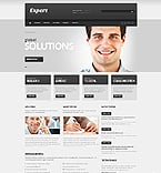 Website  Template 41035
