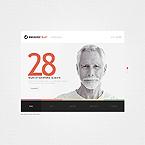 Website  Template 41071