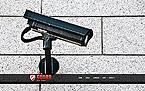 Security Website  Template 41096