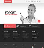 Website  Template 41104