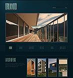 Real Estate Joomla  Template 41129