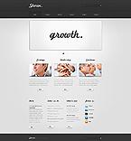 Website  Template 41180