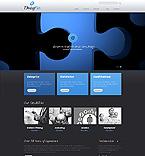 Website  Template 41191