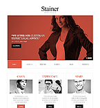 Law Website  Template 41264
