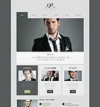 Website  Template 41286