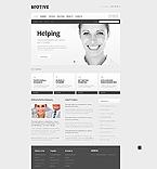 Website  Template 41292