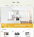 Real Estate Drupal  Template 41334