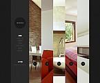 Furniture Flash CMS  Template 41395