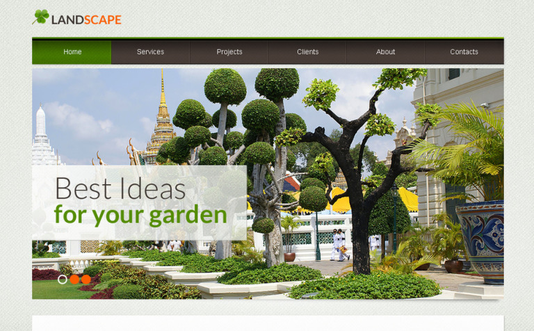 Landscape Design Moto CMS HTML Template #41320 on home and garden edging, home and pools, home and management, home and garden ponds, home and lighting, home and security, home and travel, home and site plan, home and maintenance, home and electronics, home and fashion, home and flowers,