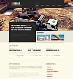 Moto CMS HTML  Template 41440