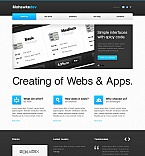 Software Moto CMS HTML  Template 41448