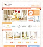 Furniture OpenCart  Template 41467