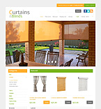 Furniture OpenCart  Template 41468